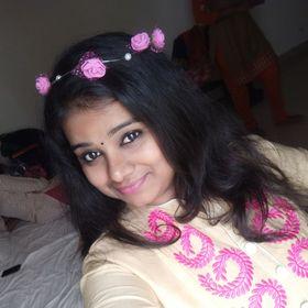 Kavita Venkatesan