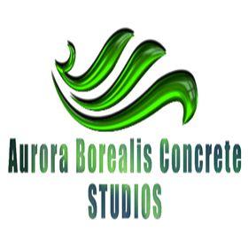 Aurora Borealis Concrete Studios
