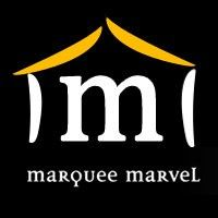 Marquee Marvel Party Marquee Hire