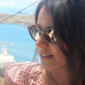 Elena Theodosiou