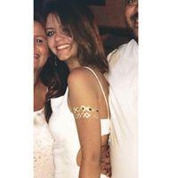 Beatriz Gregorio