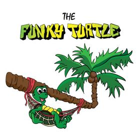 The Funky Turtle