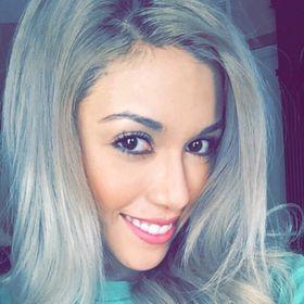 Stephanie Nieto