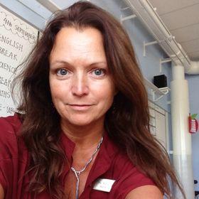 Charlotta Folcke (Ward)