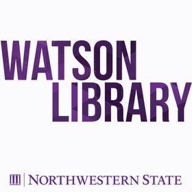 NSULA Watson Library