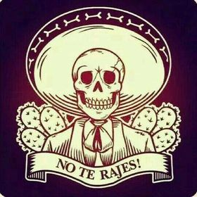 Vinyl Decal Sticker Michoacan Emblema Mexico Die-cut Proud of my Roots.