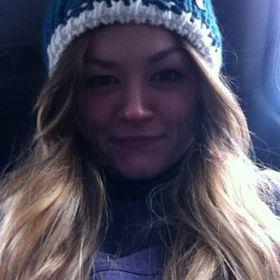 Becky Kilroe