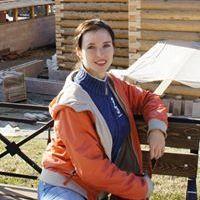 Alexandra Chernykh