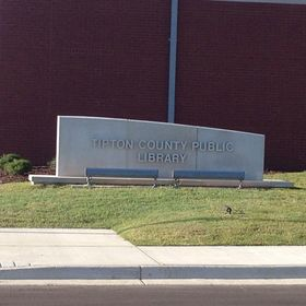 Tipton County Public Library