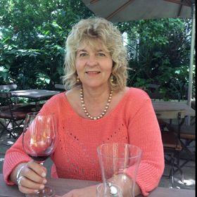 Marie Jordaan