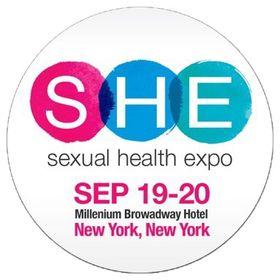 Sexual health expo nyc