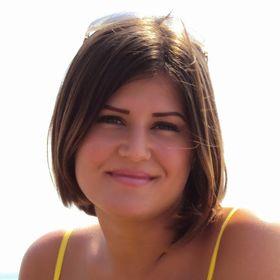 Johanna Sabou