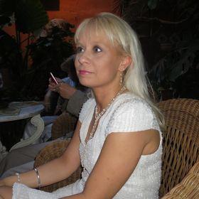 Krista Pulkkinen