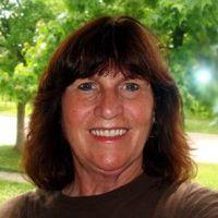 Diane Garrett