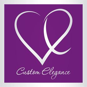 Custom Elegance Events & Promotions - Wedding and Event Planning