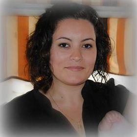 Mayra Lina Salcedo García