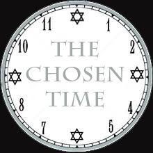 The Chosen Time