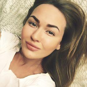 Katya Sarkisyan