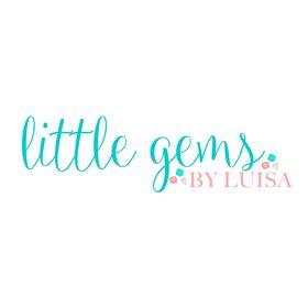 Little Gems by Luisa