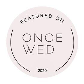 Once Wed   Fine Art Weddings, DIY Wedding Ideas, Bridal Sessions