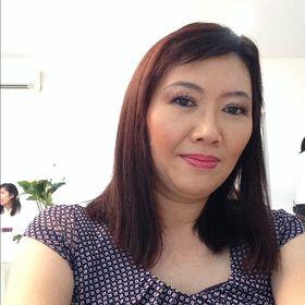 Patricia Endang