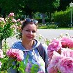 Justyna Palacz