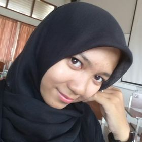 Fitria Ahmad