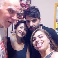 Eliane Carvalho Dos Santos