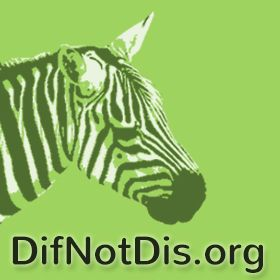 Differences Not Disabilities (Dif Not Dis)