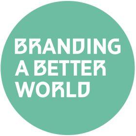 Branding a Better World