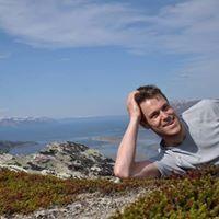 Magnus Bjørkto