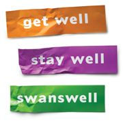 Swanswell - UK recovery charity