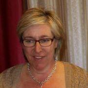 Kerstin Danielsson Røskeland