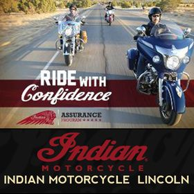 Indian Motorcycle Lincoln