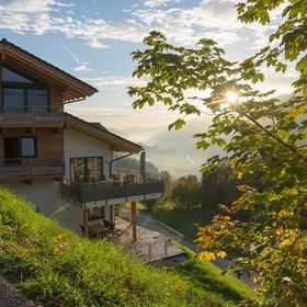 Alpenchalet am Wildkogel