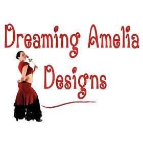 Dreaming Amelia Designs