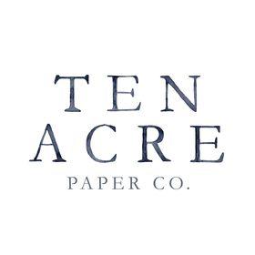 Ten Acre Paper Co.