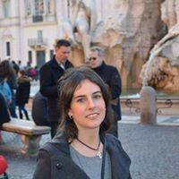 Luisa Baena Martin de la Hinojosa