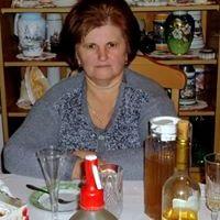 Piroska Quintzné Cseh