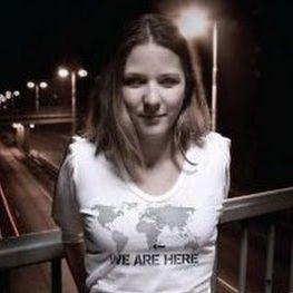 Katie Schenk