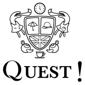 Quest! Personal English Training