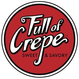 Full of Crepe LLC