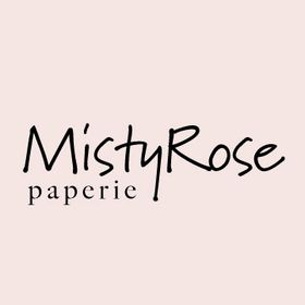 MistyRose Paperie