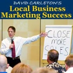 Local Business Marketing Success