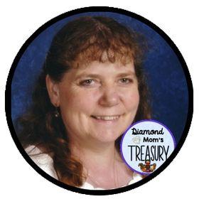 Diamond Mom's Treasury