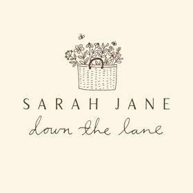 Sarah Jane Down the Lane