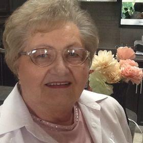 Mary Letkeman