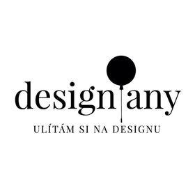 designany - interiéroý design