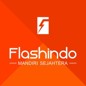 Flashindo Stempel Warna & Gantungan Kunci