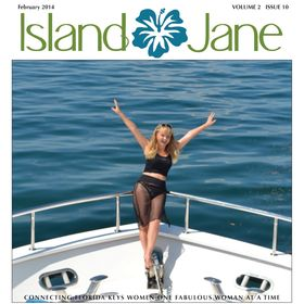 Island Jane